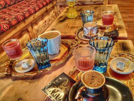 Kahve Muzesi