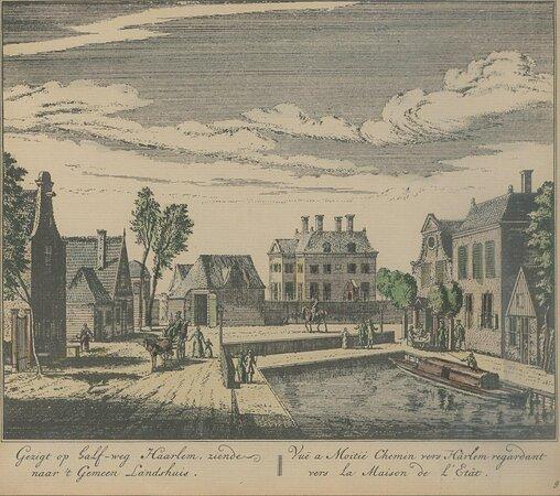 Gemenelandshuis Swanenburg (1645)