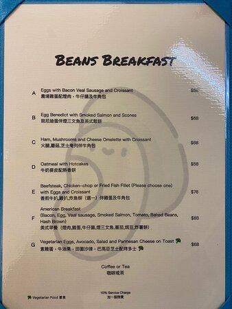 Beans Bistro