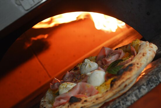 Le vera Pizza Napoletana