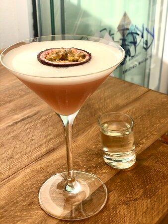 Porno Star Martini - Cocktail