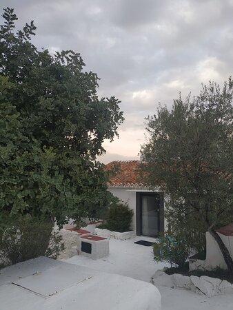 Arenas, Španielsko: Fotos del exterior de la casa.