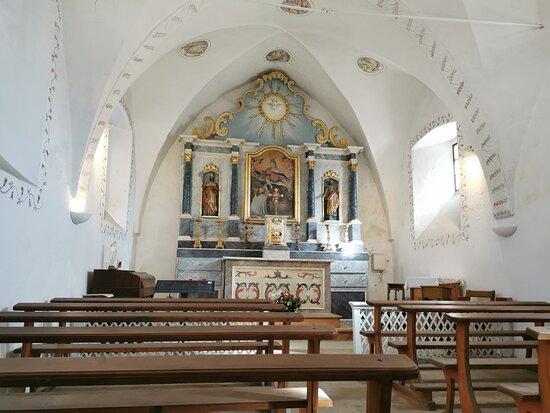 Chapelle Notre Dame De La Compassion