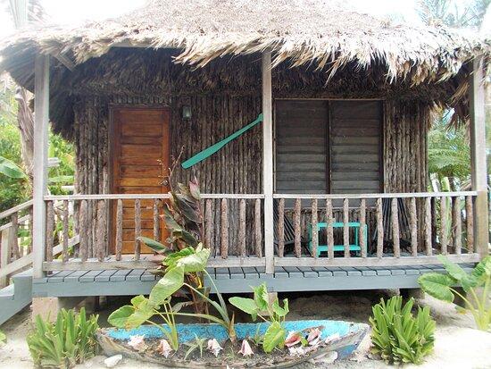 Cabana Casita room 11