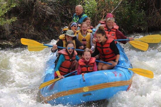 Always Rafting & Kayaking