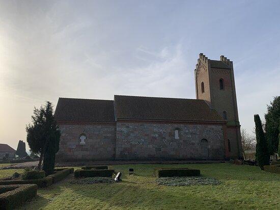 Sporup Kirke