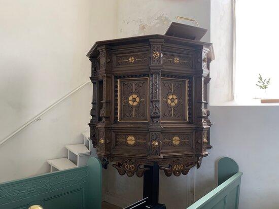 Rogen Kirke