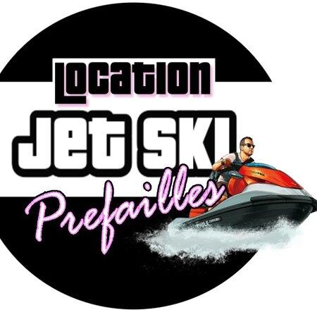 Jet Ski Prefailles