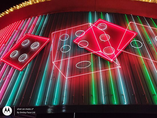 Las Vegas, NV: Binions