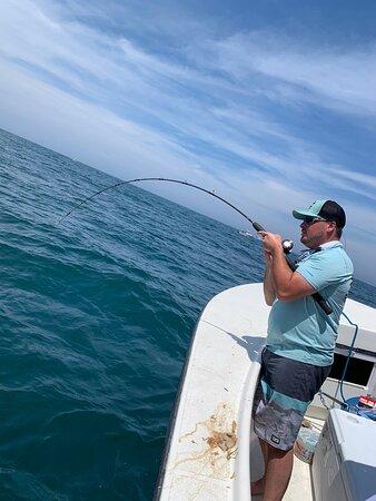 Skipjack Sportfishing Inc.