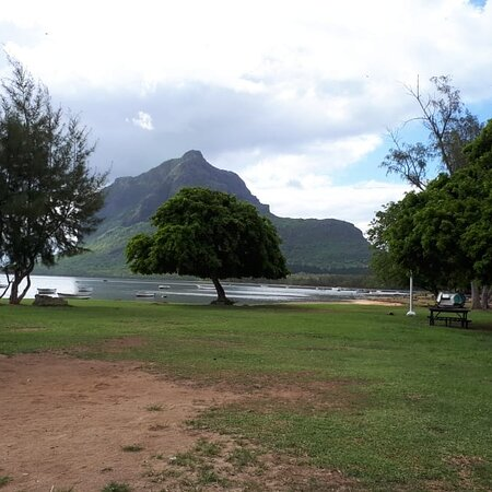 Le Morne: What's best to drive and drive all round the island and discover how beautiful and interesting things could be when ther e so much to see... it's at le monde in  the south west of mauritius.rich in bistory here we are talking about the slaves route on the mountain known as le monde brabant which has been declared the world heritage site.