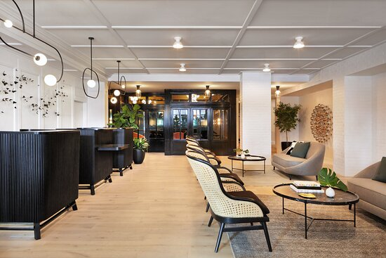 Kimpton Hotel Fontenot, Hotels in New Orleans