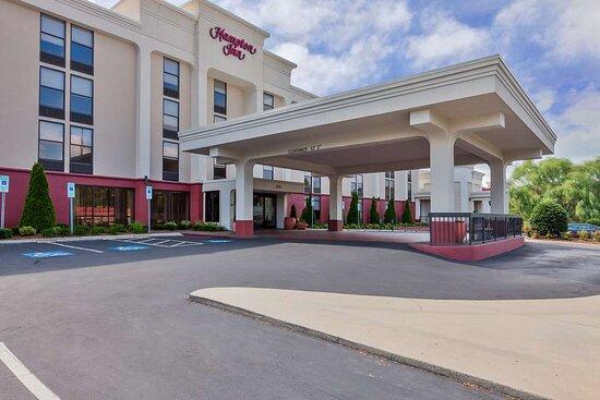 Hampton by Hilton - Hendersonville, NC