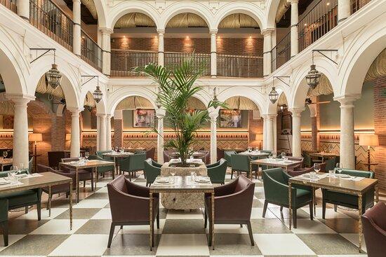 Palacio Solecio, hoteles en Málaga