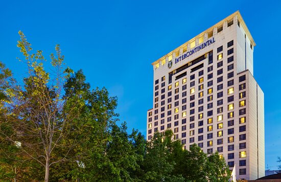InterContinental Hotel Buenos Aires, Hotels in Buenos Aires