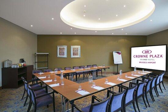 Diegem, België: Meeting Room