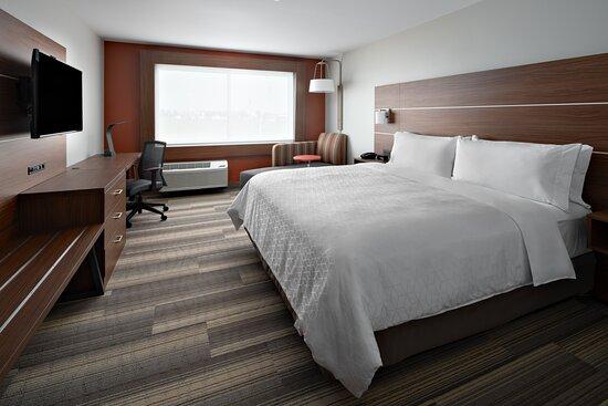 Spacious Modern Hotel Rooms in Elkhorn-Lake Geneva