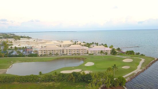 North Sound Golf Course, Golf, Green, Golfers paradise