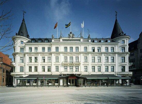 Scandic Kramer, Hotels in Malmö