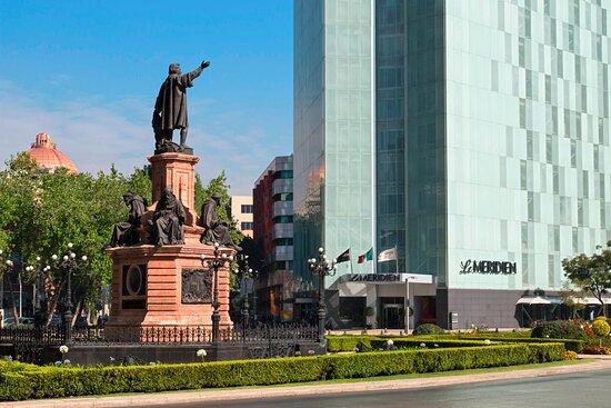 メリディアン メキシコシティ (Le Meridien Mexico City) -メキシコ ...