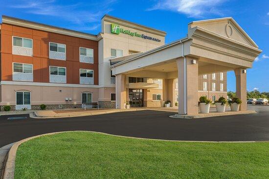 Holiday Inn Express & Suites Jasper, an IHG hotel