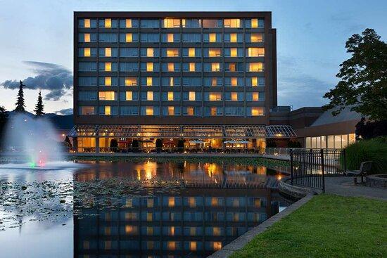 Coast Chilliwack Hotel by APA