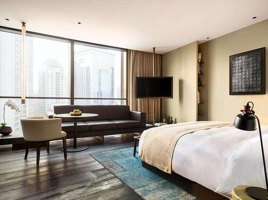 The Middle House Shanghai, hoteles en Shanghái