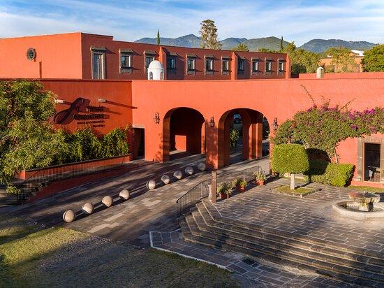 Fiesta Americana Hacienda Galindo Resort & Spa