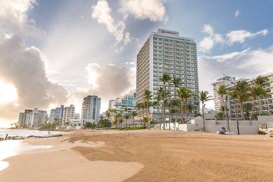 San Juan Marriott Resort & Stellaris Casino