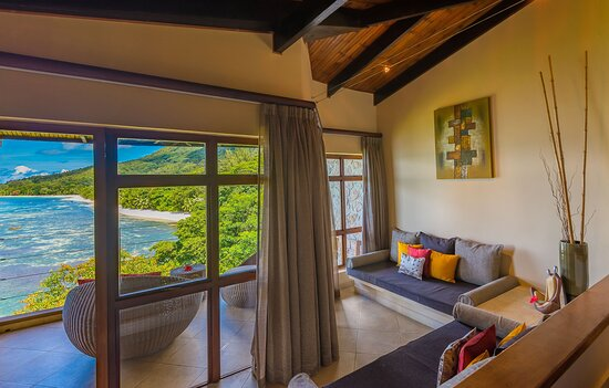 Coco De Mer Hotel And Black Parrot, Hotels in Praslin