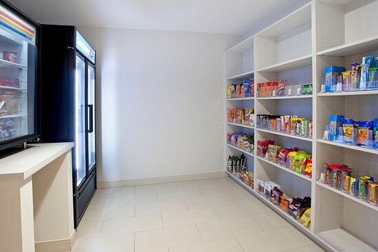 Fully stocked sundry shop
