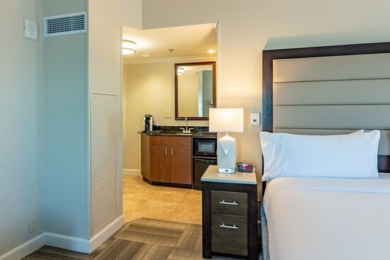 Easy breathing, all of our guest rooms are non-smoking