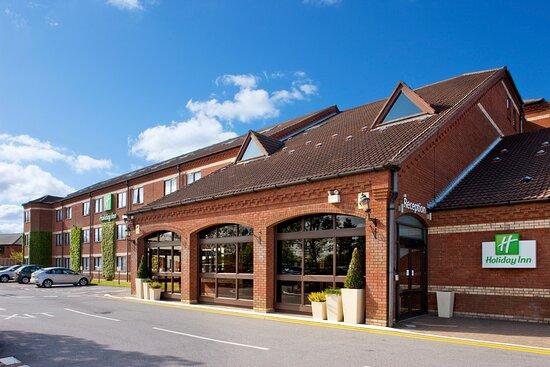 Holiday Inn Norwich North Hotel