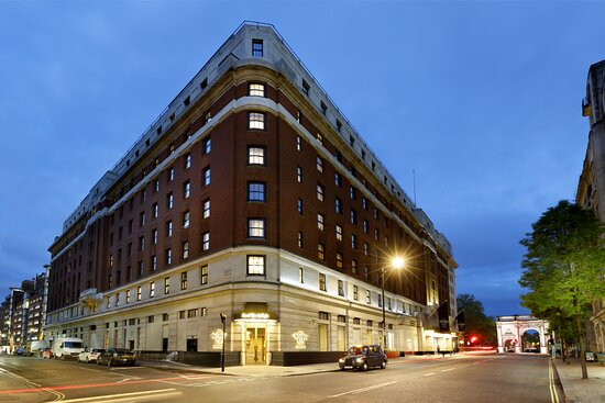 Hard Rock Hotel London, hôtels à Londres