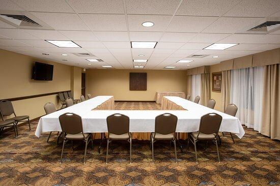Gannett Meeting Room