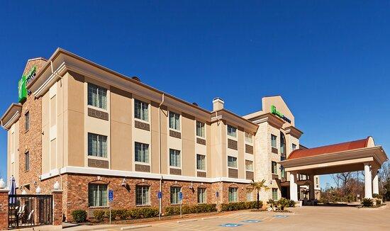 Holiday Inn Express & Suites Henderson-Traffic Star, an IHG hotel