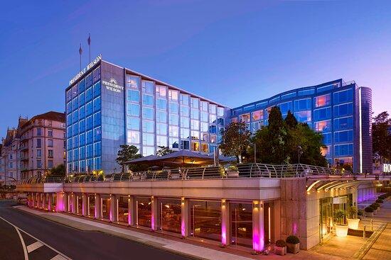 Hotel President Wilson, a Luxury Collection Hotel, Geneva