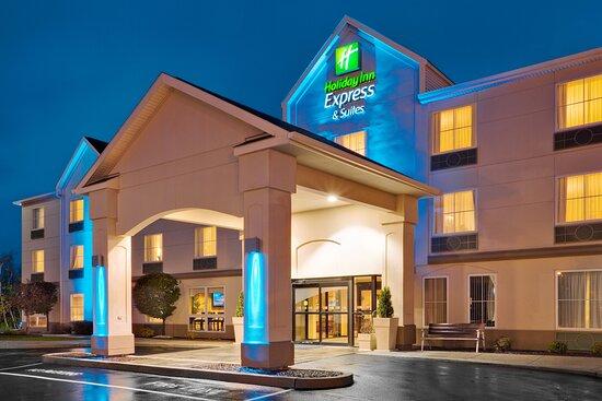 Holiday Inn Express & Suites Frackville, an IHG hotel
