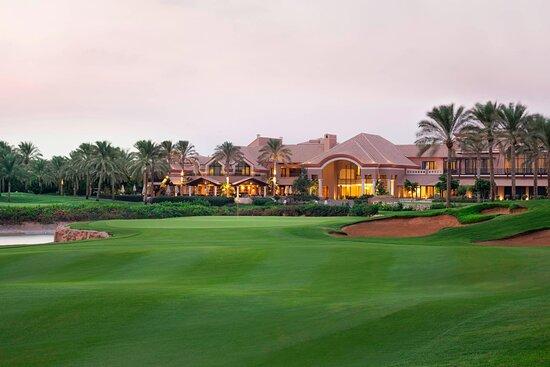 The Westin Cairo Golf Resort & Spa, Katameya Dunes, hoteles en El Cairo