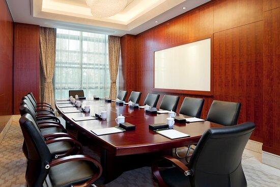 For senior executive meetings.