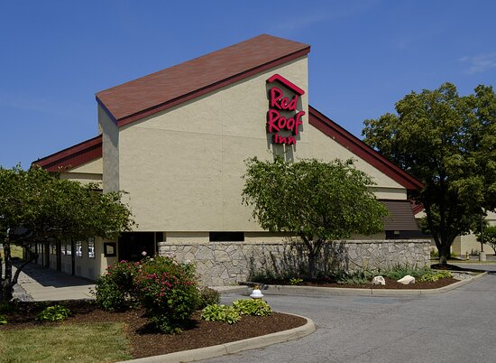 Red Roof Inn Toledo - Maumee