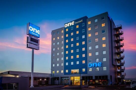 Hotel One Puebla FINSA
