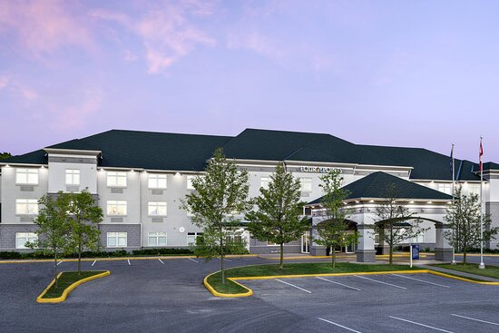 Four Points By Sheraton Barrie, Hotels in Georgina