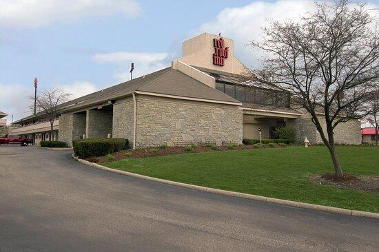 Red Roof Inn Cleveland - Medina