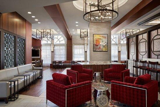 Fairfield Inn & Suites Washington, DC / Downtown, hôtels à Washington