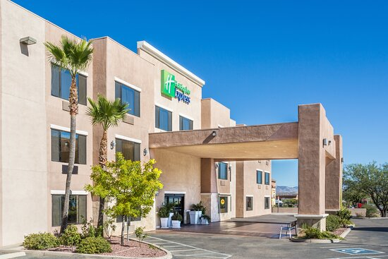 Holiday Inn Express Nogales, an IHG hotel