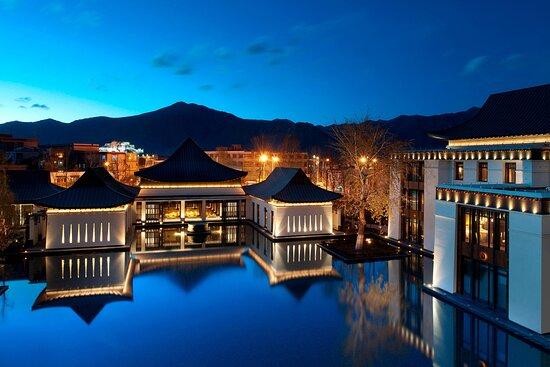 The St. Regis Lhasa Resort