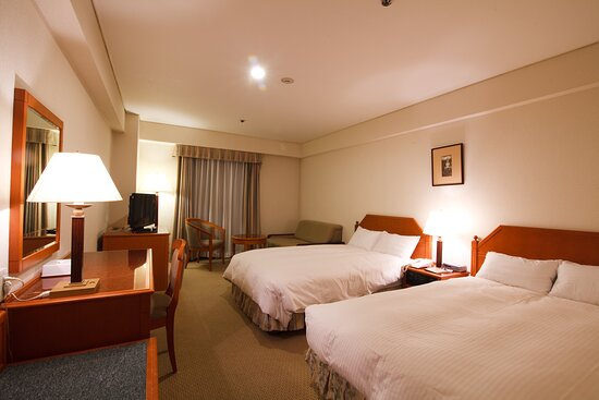 Standard Two Beds Room