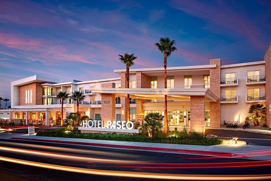 HOTEL PASEO Autograph Collection Hotels