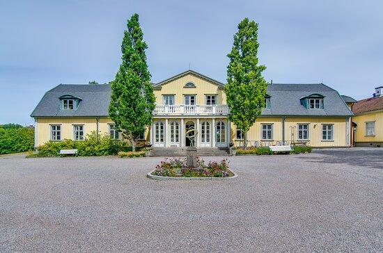 Munkedals Herrgård